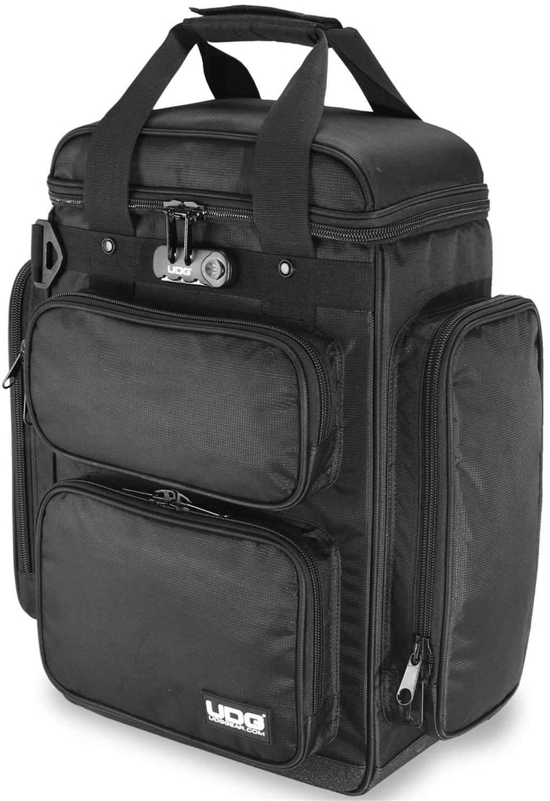 UDG U9022BLOR Producer Digital DJ Road Bag Large - PSSL ProSound and Stage Lighting