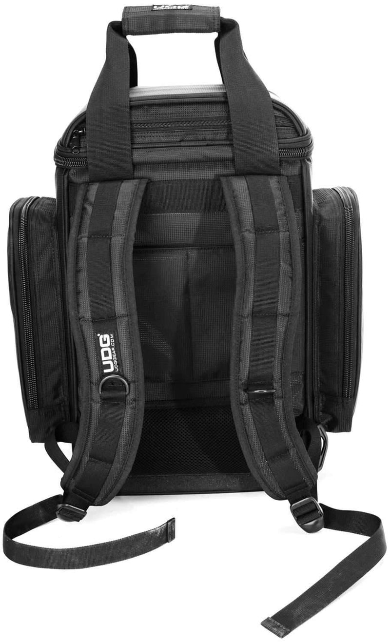 UDG U9023BLOR Producer Digital DJ Road Bag Small - PSSL ProSound and Stage Lighting