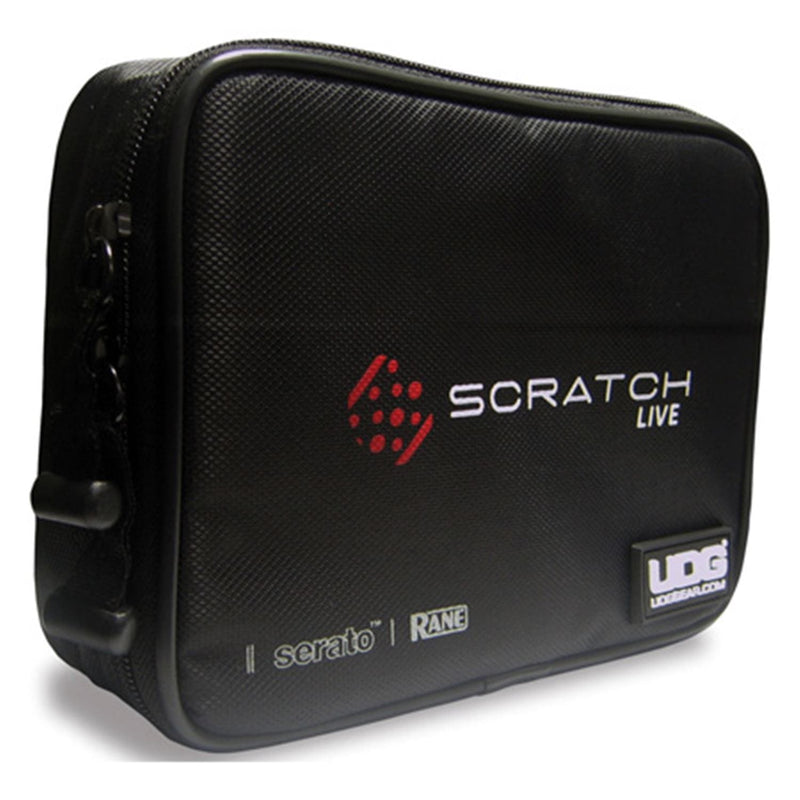 UDG U9040 Serato SL1 Or SL3 Dj Gig Pouch - PSSL ProSound and Stage Lighting