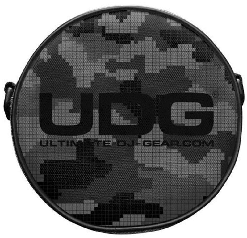 UDG U9960CG Pro Dj Headphone Storage Case-Camo Gry - PSSL ProSound and Stage Lighting