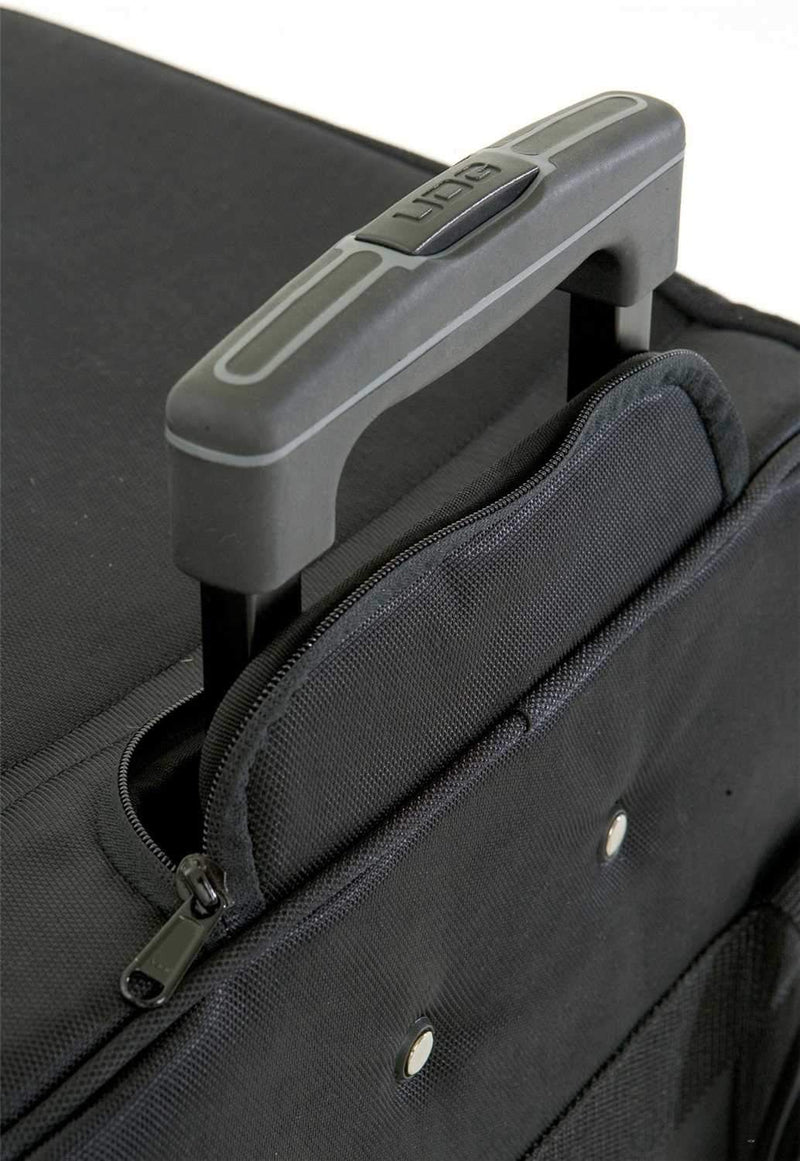 UDG U9981BLOR Dlx Sling Bag Trolley - Black - PSSL ProSound and Stage Lighting