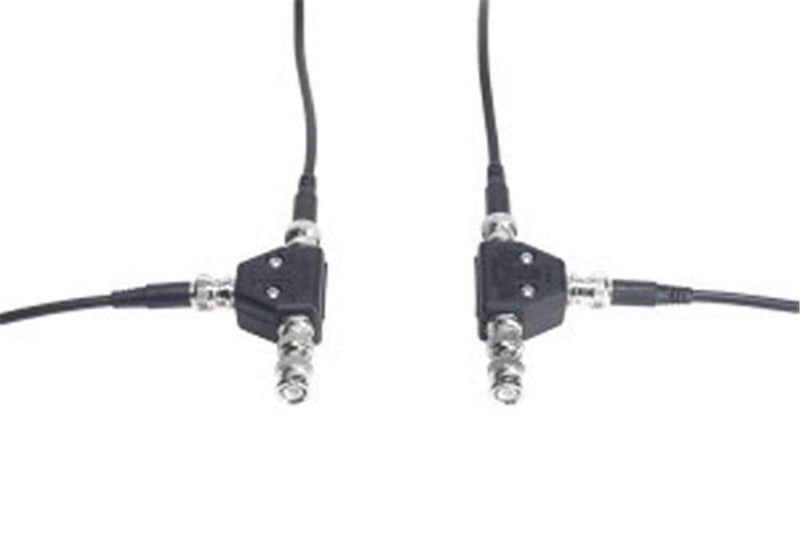 Shure UA221 Wireless Antenna Splitter/Combiner - PSSL ProSound and Stage Lighting