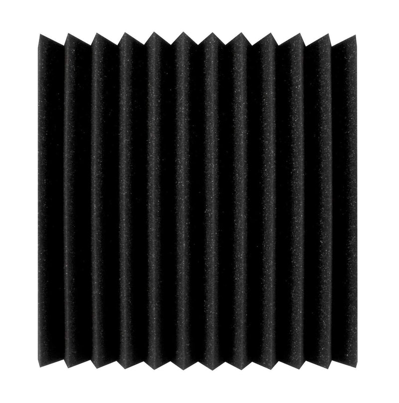 Ultimate Acoustics KITSB1 Studio Foam Panel Bundle - PSSL ProSound and Stage Lighting