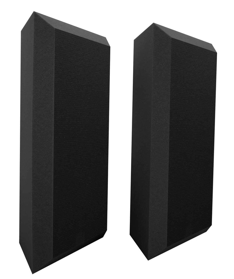 Ultimate Acoustics KITSB3 Studio Foam Panel Bundle - PSSL ProSound and Stage Lighting