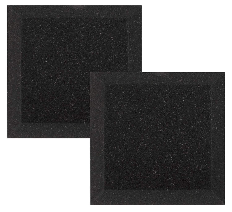 Ultimate Acoustics WPB-24 Absorption Panels Pair - PSSL ProSound and Stage Lighting