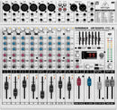 Behringer UB1222FX PRO PA Mixer with FX Processor - PSSL ProSound and Stage Lighting