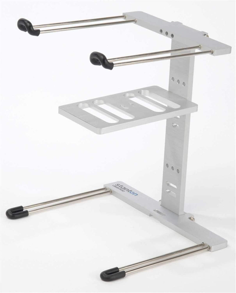 Stanton UBERSTAND Professional Laptop Stand - PSSL ProSound and Stage Lighting