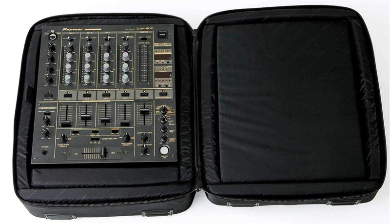 UDG U9111BL Club Mixer Travel Bag Black - PSSL ProSound and Stage Lighting