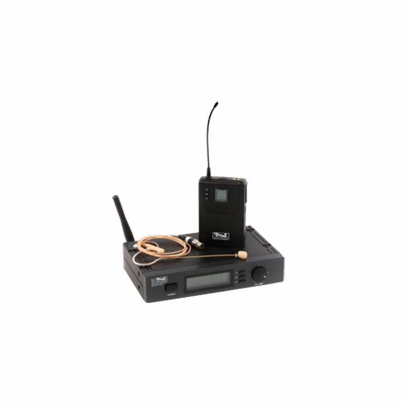 Anchor Wireless Receiver/Tx with Beltpack & Mic - PSSL ProSound and Stage Lighting