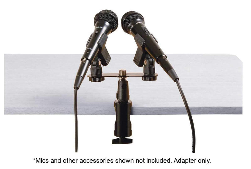On Stage UM99 Male To Male Adapter - PSSL ProSound and Stage Lighting