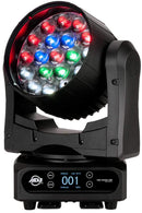 ADJ American DJ Vizi Wash Z19 380W RGBW Moving Head Wash with Zoom - PSSL ProSound and Stage Lighting