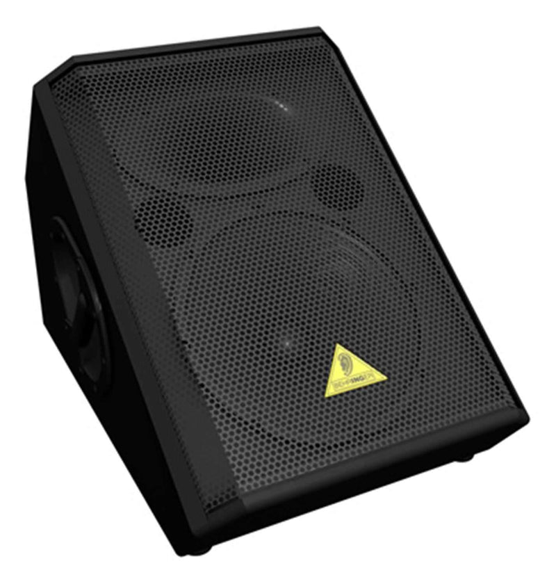 Behringer VP1220F Eurolive 12 Inch Floor Monitor - PSSL ProSound and Stage Lighting