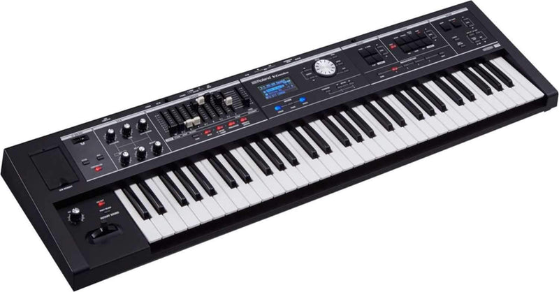 Roland V-Combo VR-09-B 61-Key Stage Performance Keyboard - PSSL ProSound and Stage Lighting