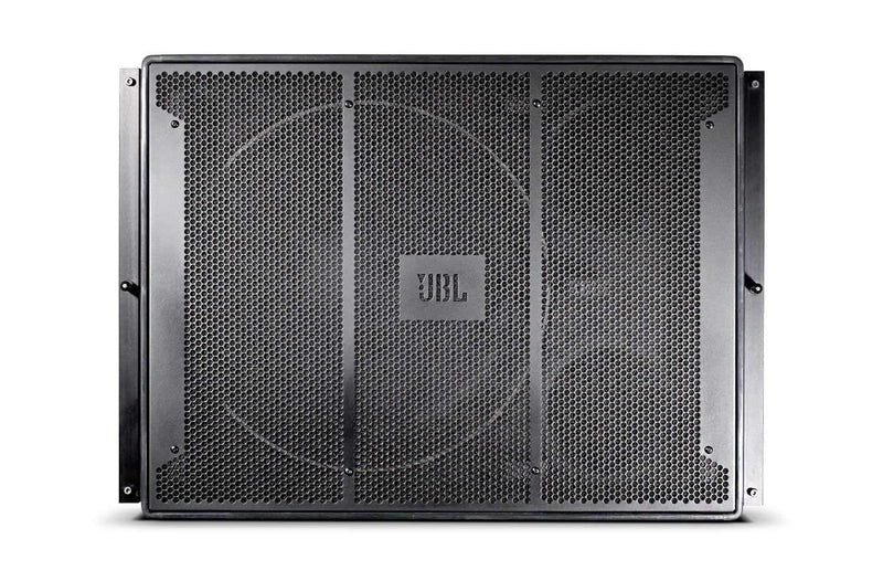"JBL VT4881A 18"" Compact Arrayable Subwoofer - PSSL ProSound and Stage Lighting"