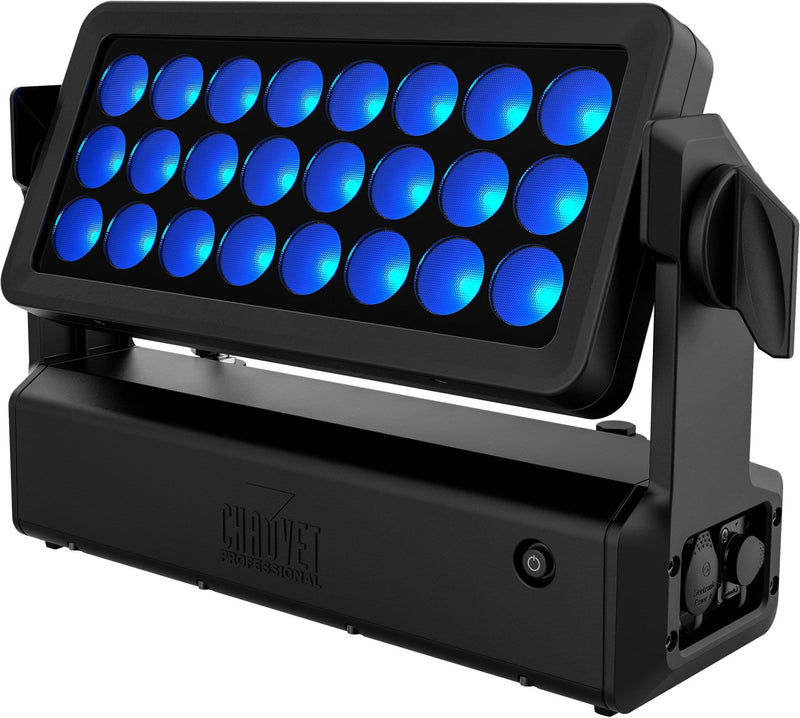 Chauvet WELL Panel IP65 Battery-Powered Wash Light - ProSound and Stage Lighting