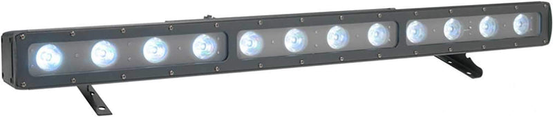ADJ American DJ WiFLY EXR QA12BAR IP RGBA LED Linear Wash - PSSL ProSound and Stage Lighting