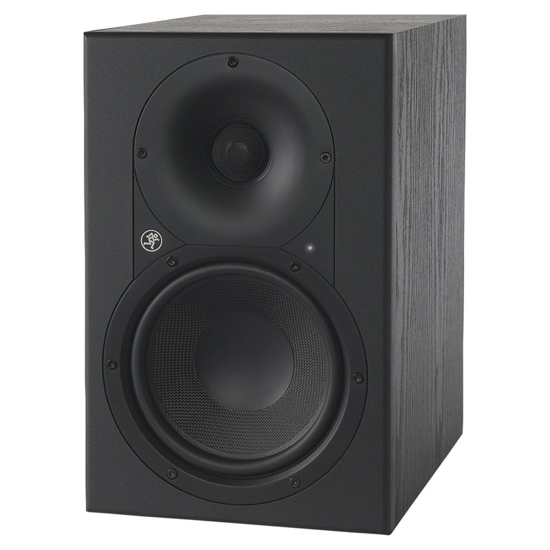 Mackie XR624 6-Inch Powered Studio Monitor (each) - PSSL ProSound and Stage Lighting