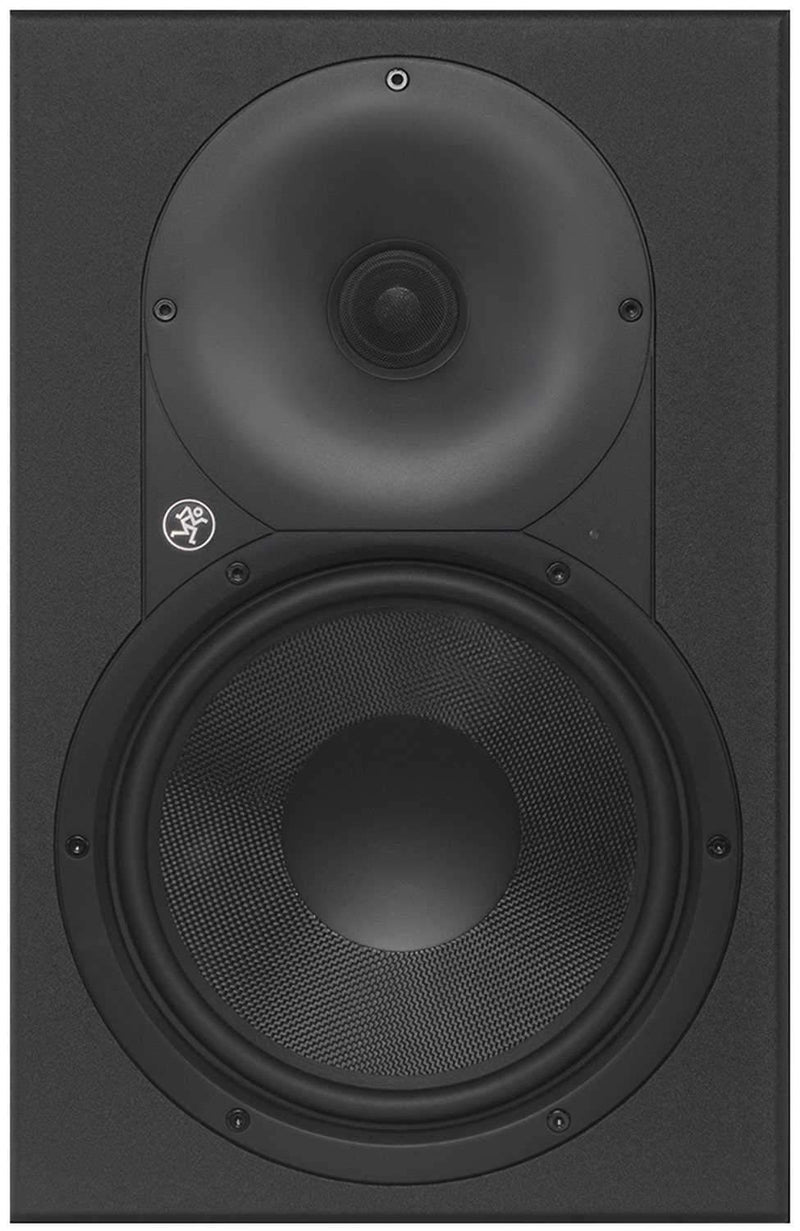 Mackie XR824 8-Inch Powered Studio Monitor (each) - PSSL ProSound and Stage Lighting