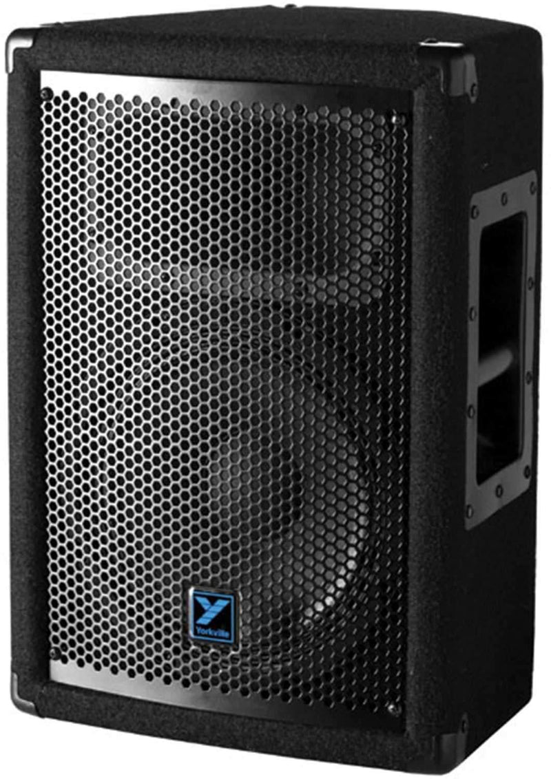 "Yorkville YX10 10"" 150W 2-Way Passive Speaker - PSSL ProSound and Stage Lighting"