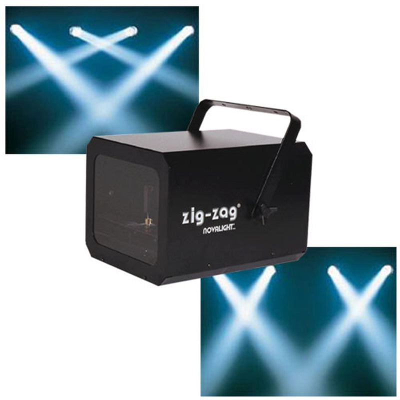 Omnisistem ZIG Zag Strobe Effect - PSSL ProSound and Stage Lighting