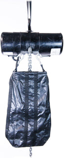 Columbus Mckinnon LODESTAR TYPE L 80 Chain Hoist - ProSound and Stage Lighting