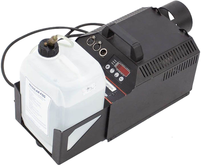 Look Solutions VIPER NT Fog Machine - ProSound and Stage Lighting