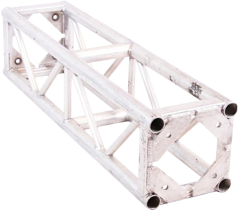 KAD Fabrications 12BT4 12 x 48-in Bolted Truss - ProSound and Stage Lighting