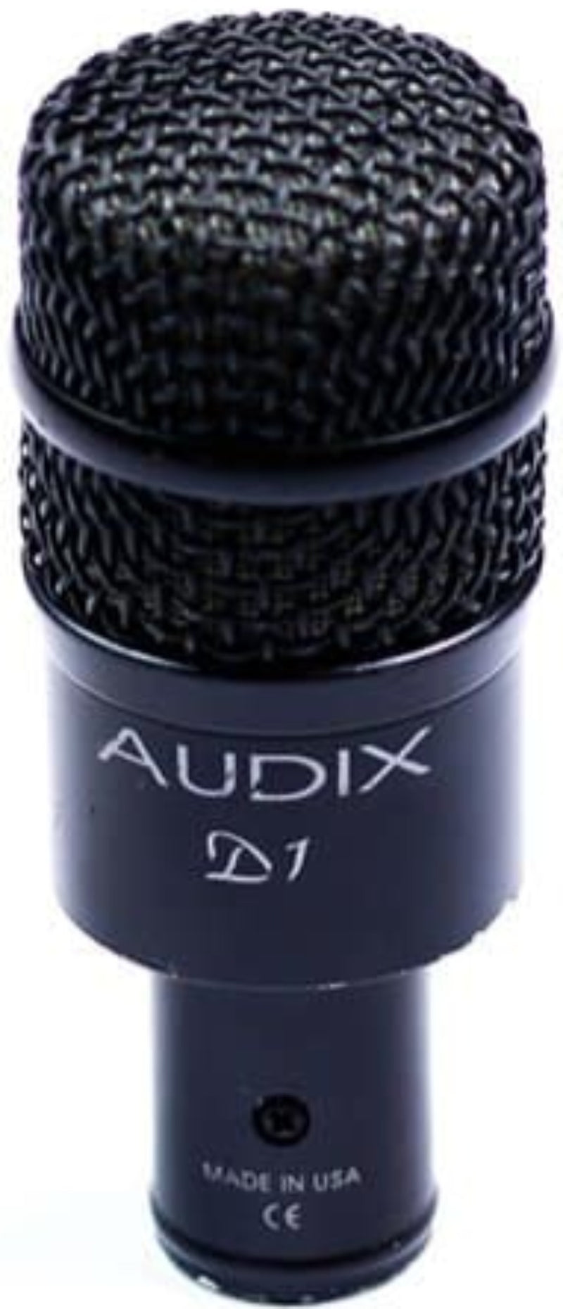 Audix D1 Hypercardioid Dynamic Microphone - ProSound and Stage Lighting