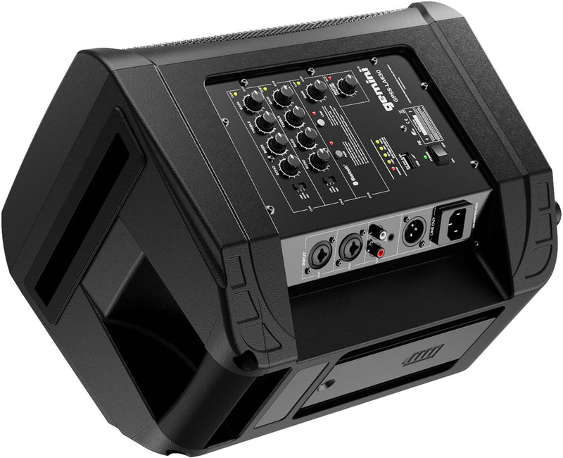 Gemini GPSS-650 6.5-in 2-Way Bluetooth PA Speaker - ProSound and Stage Lighting