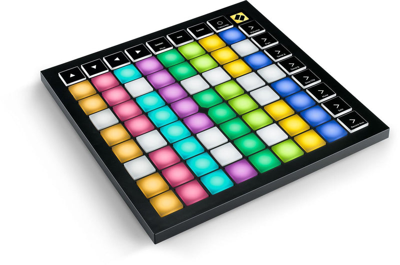 Novation Launchpad X 64-Pad MIDI Grid Controller - PSSL ProSound and Stage Lighting