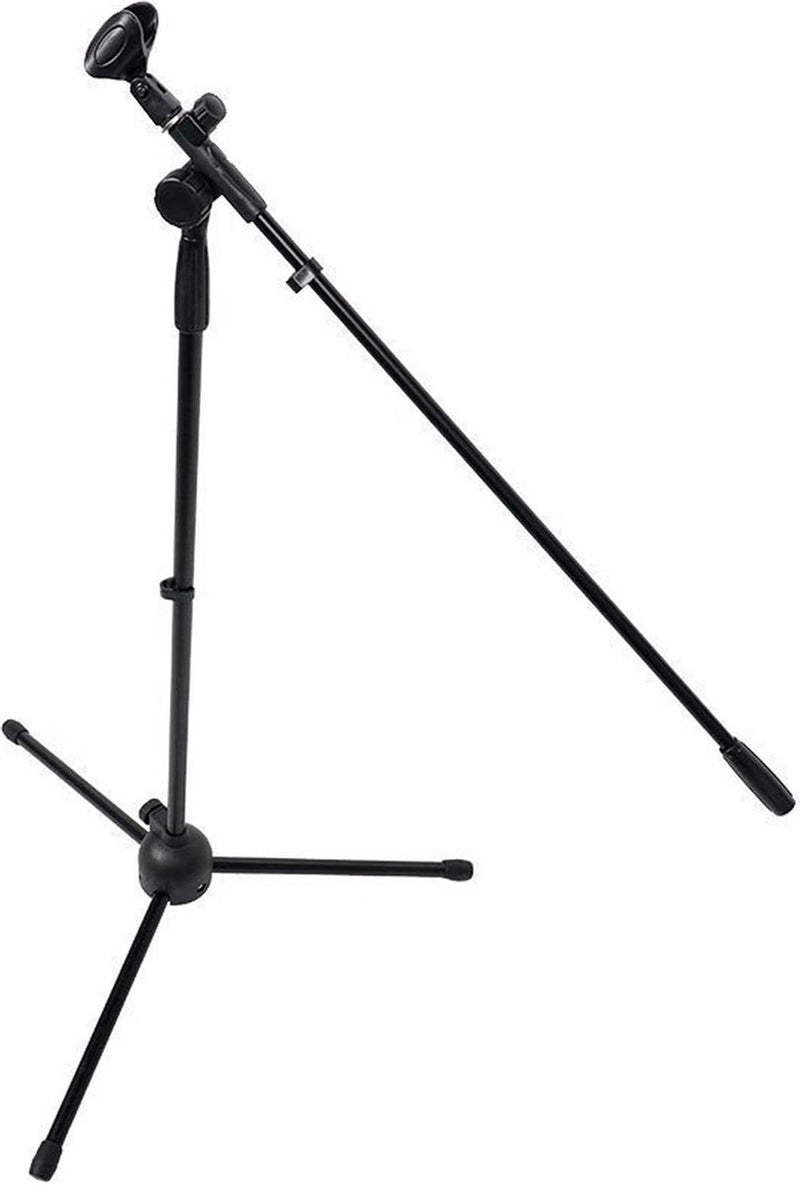 Gemini MBST-01 Adjustable Tripod Microphone Stand - ProSound and Stage Lighting