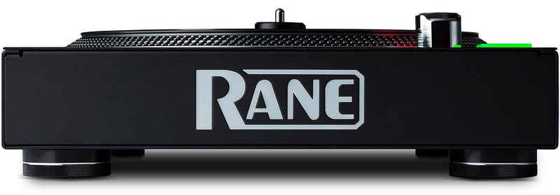 RANE TWELVE MKII 12-Inch Motorized Turntable Controller - PSSL ProSound and Stage Lighting