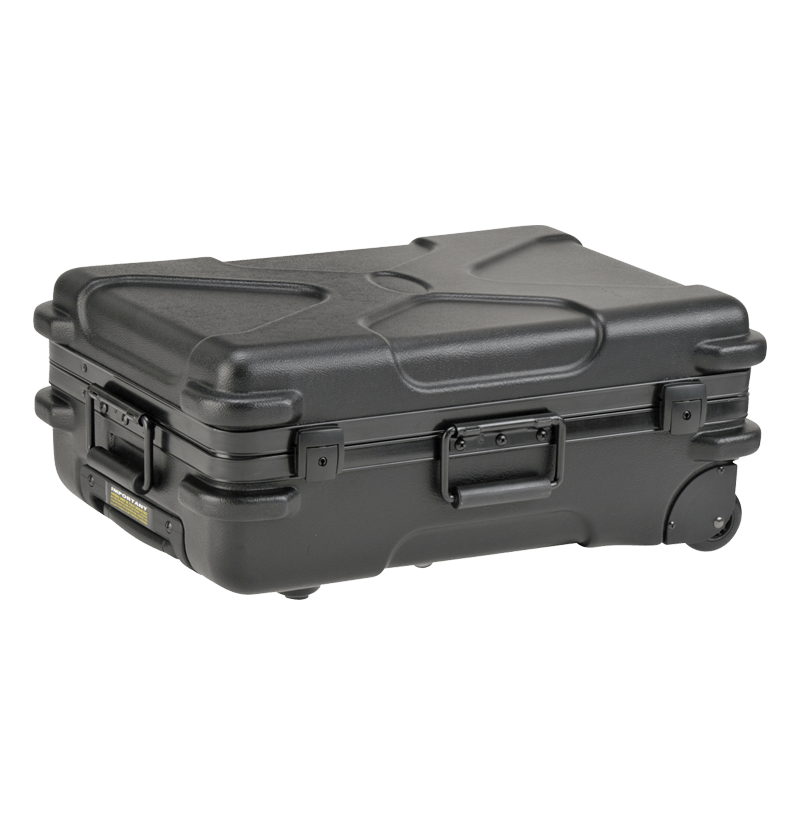 SKB 3SKB2114MR Molded Equipment Case - PSSL ProSound and Stage Lighting