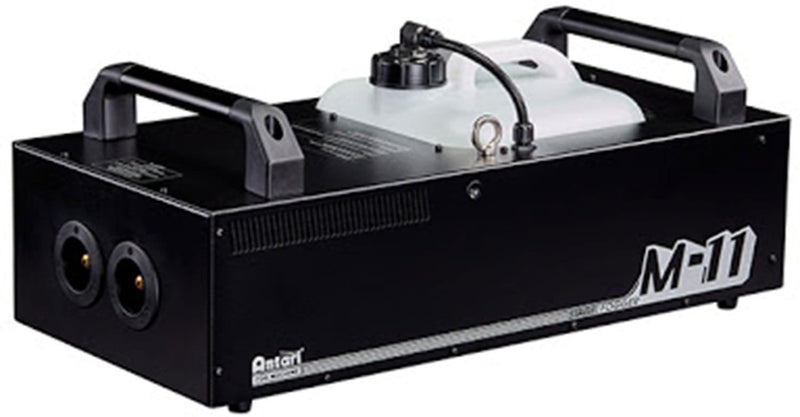 Antari M-11 1600W Dual Nozzle Fog Machine - PSSL ProSound and Stage Lighting