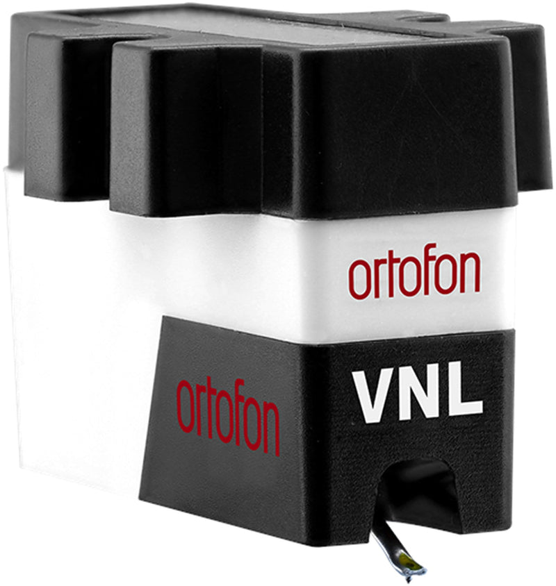 Ortofon VNL Introduction Pack Cartridge w/ 3 Styli - ProSound and Stage Lighting