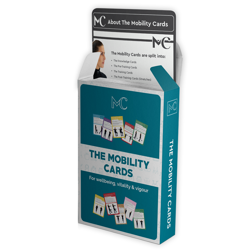 The Mobility Cards