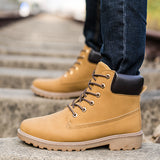 2019 Men Boots Plush Warm Winter Shoes Mens Winter Boots Men Shoes Camouflage Military Boots Male Shoes Adult Boots Men 39 S