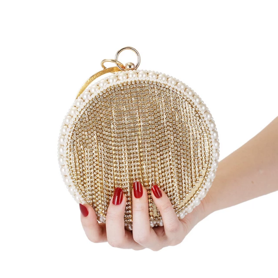 Miss Chic Circle Bag