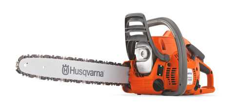 "Husqvarna 120 Mark II Chainsaw 16"" Bar"