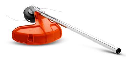 Husqvarna 300TA Trimmer Attachment