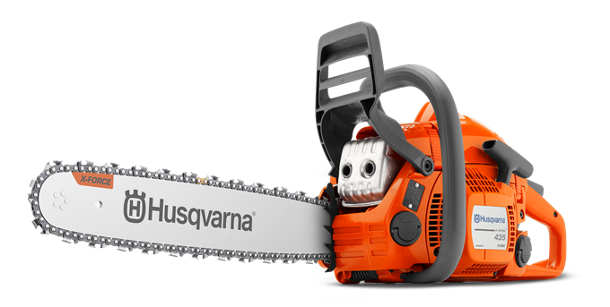 Husqvarna 435 e-series Chainsaw 16""