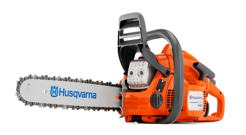 "Husqvarna 440 e-Series Chainsaw 18"" Bar"