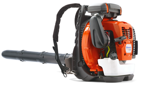 Husqvarna 570BTS commercial backpack blower