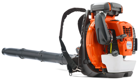 Husqvarna 580BTs commercial backpack blower