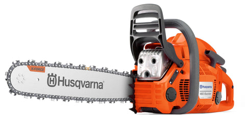 "Husqvarna 460 rancher chainsaw 24"" bar"