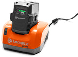 Husqvarna BLi Battery Charger QC330