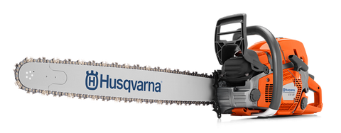 Husqvarna 572XP Chainsaw 24""