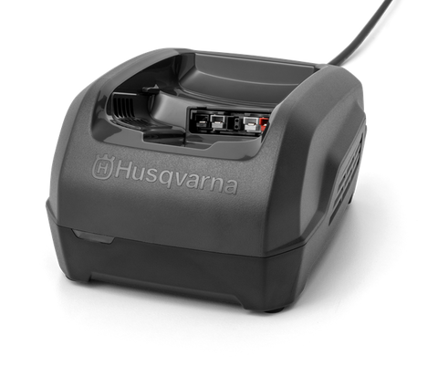 Husqvarna BLi Battery Charger QC250