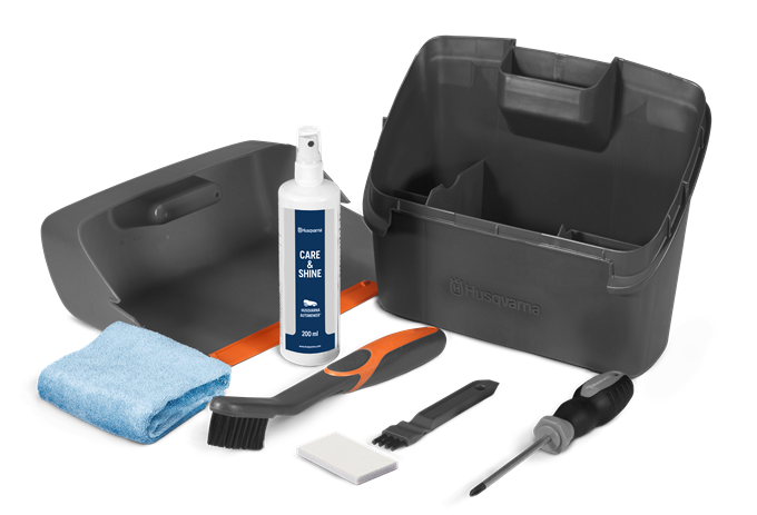 AutoMower Cleaning & Maintenance Kit