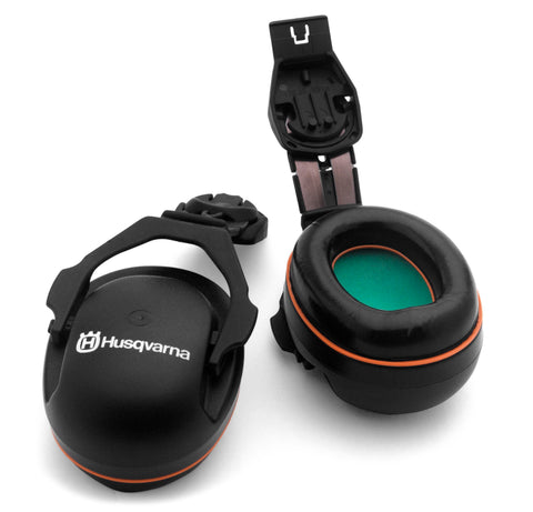 Husqvarna Hearing Protection For Headgear